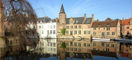 Images of Brugge
