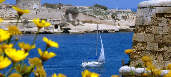Images of Malta