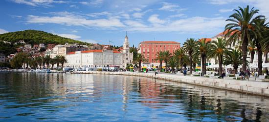 Split Waterfront