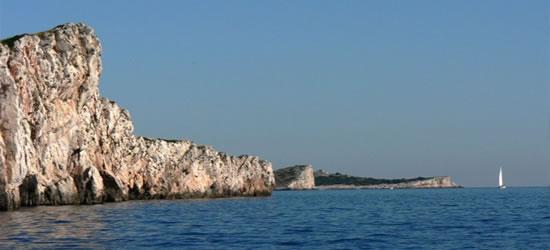 The Istrian Peninsula