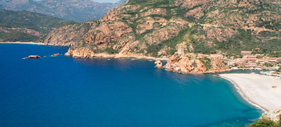 Images of Corsica