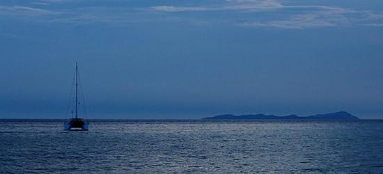 The Tioman Islands