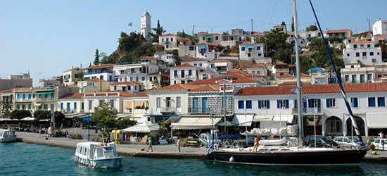 Images of Poros