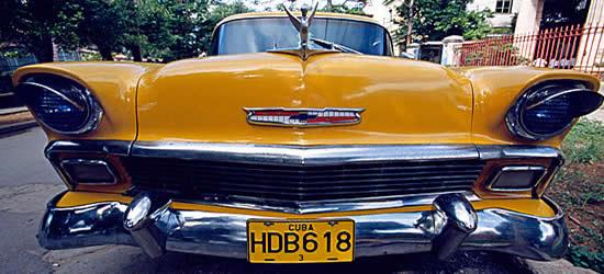 Incredible Classic Cars