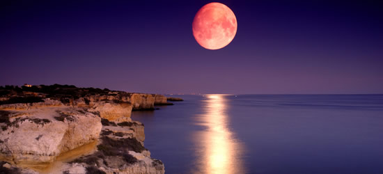 Hunter's Moon, Algarve