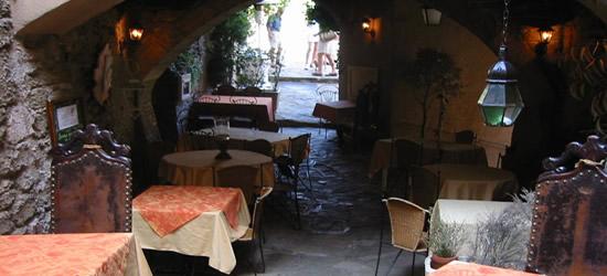 Historical Restaurants