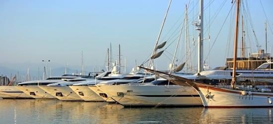 Modern & Classic Yachts, Antibes