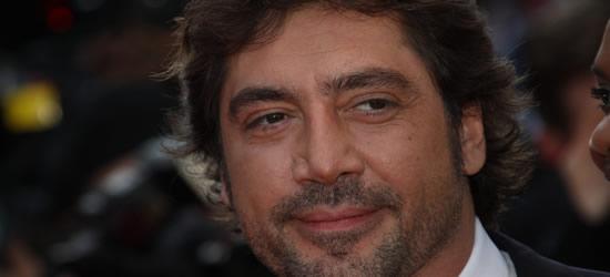 Javier Bardem, Cannes