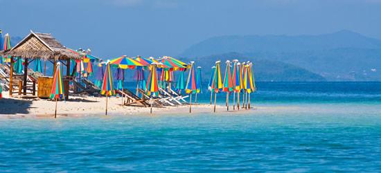 Kai Island, Phuket