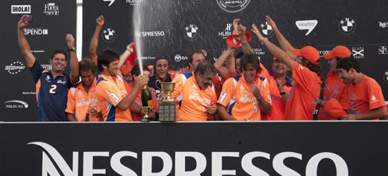 Las Monjitas Team, Sotogrande