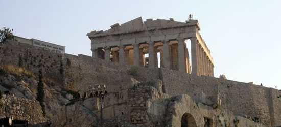 Images of Athens
