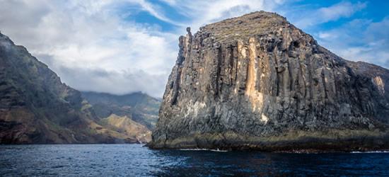 Santo Antao, Cape Verdes