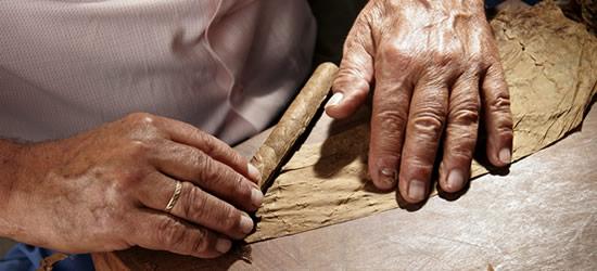 Cigar Maker, Havana
