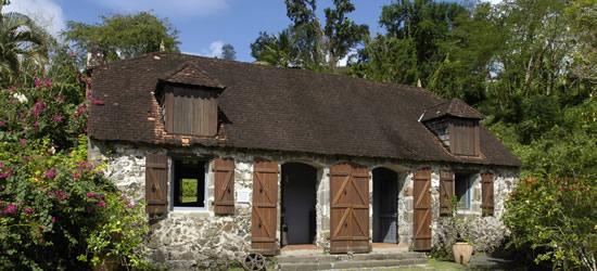 La Pagerie Museum, Martinique