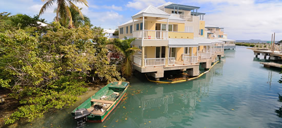 Condo on a River, Tortola, BVI