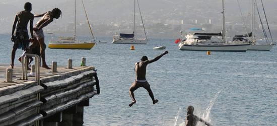 Local Kids, Martinique