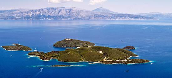 Skorpios Island, Lefkas