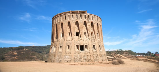 Ancient Watchtower, Ceuta