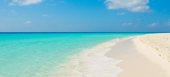 Legendary Beach, Los Roques