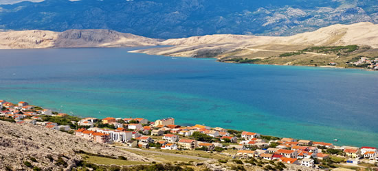 The Town of Pag