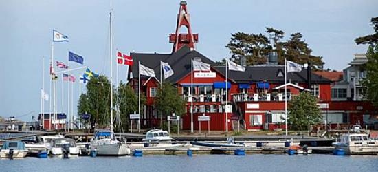 Sandhamn Yacht Club & Hotel