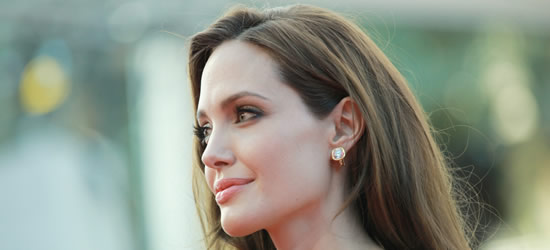 Angelina Jolie, Cannes