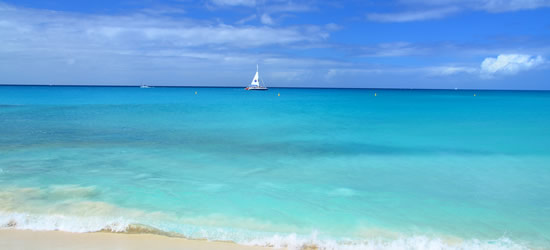 Turner Beach, Antigua
