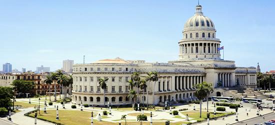 The Capitol, Havana