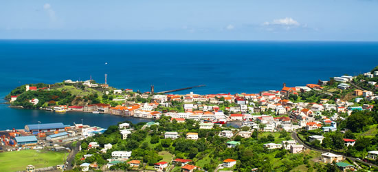 Grenada, St George's