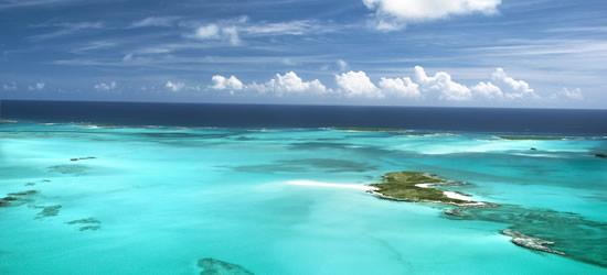 Sandbars & Islands, Bahamas