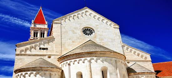 Old City, Trogir
